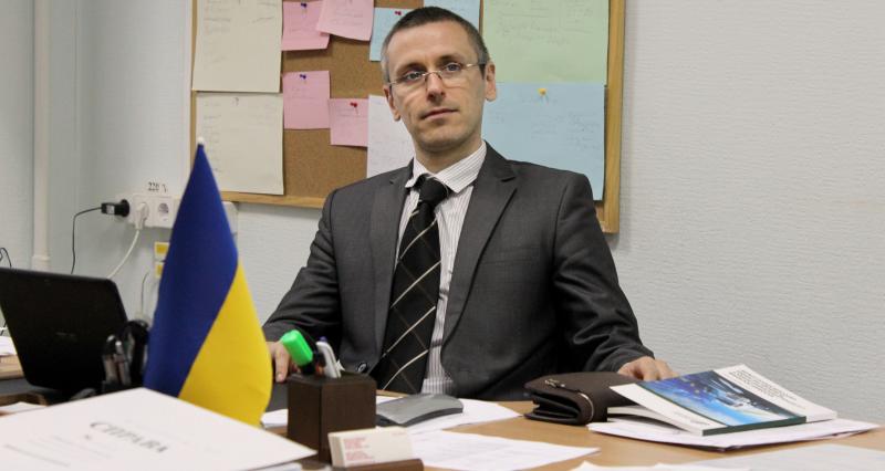 Maxim Polishkevich